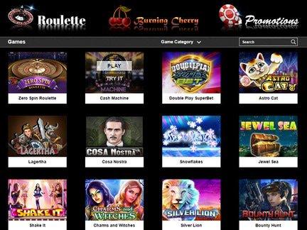 casino 6black