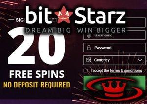 casino bonus free spins no deposit