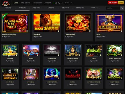 JoReels Casino Review - JoReels™ Slots & Bonus | joreels.com