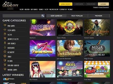 PlayOJO Casino VIP | Gå med i Club OJO för ett liv på A-listan!