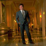 Steve Wynn in Happy Times