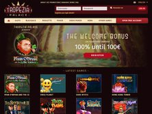Tropezia palace casino gratis ipad 3 sd card slot