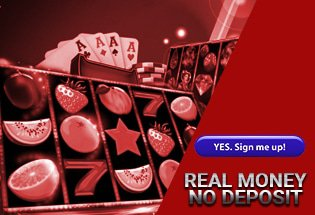 play for real money at online casinos