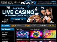 Diamond 7 casino 50 free spins 2019