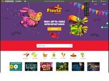 La Fiesta Casino Bonus Review No Deposit Codes For 2017