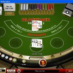 Noble Casino BlackJack