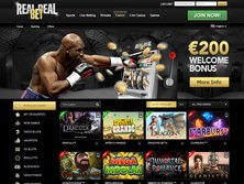 Real deal casino review bill casino nevada