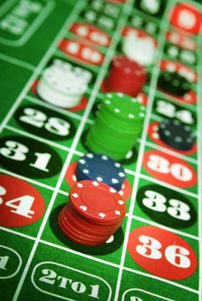 Problem gambling addiction
